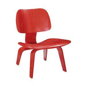 Modern School Chair | Retro Red | Pinterest | School chairs and Modern