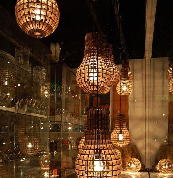 LBMP-LS, China Distinct Restaurant Lamp Wooden chandeliers LBMP-LS Manufacturer & Supplier