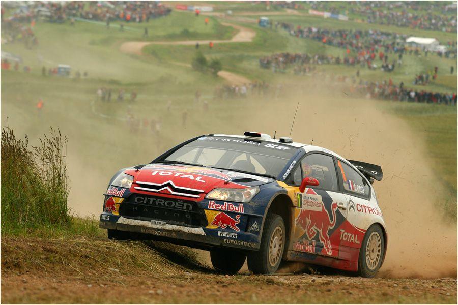 Rally Poland 2009
