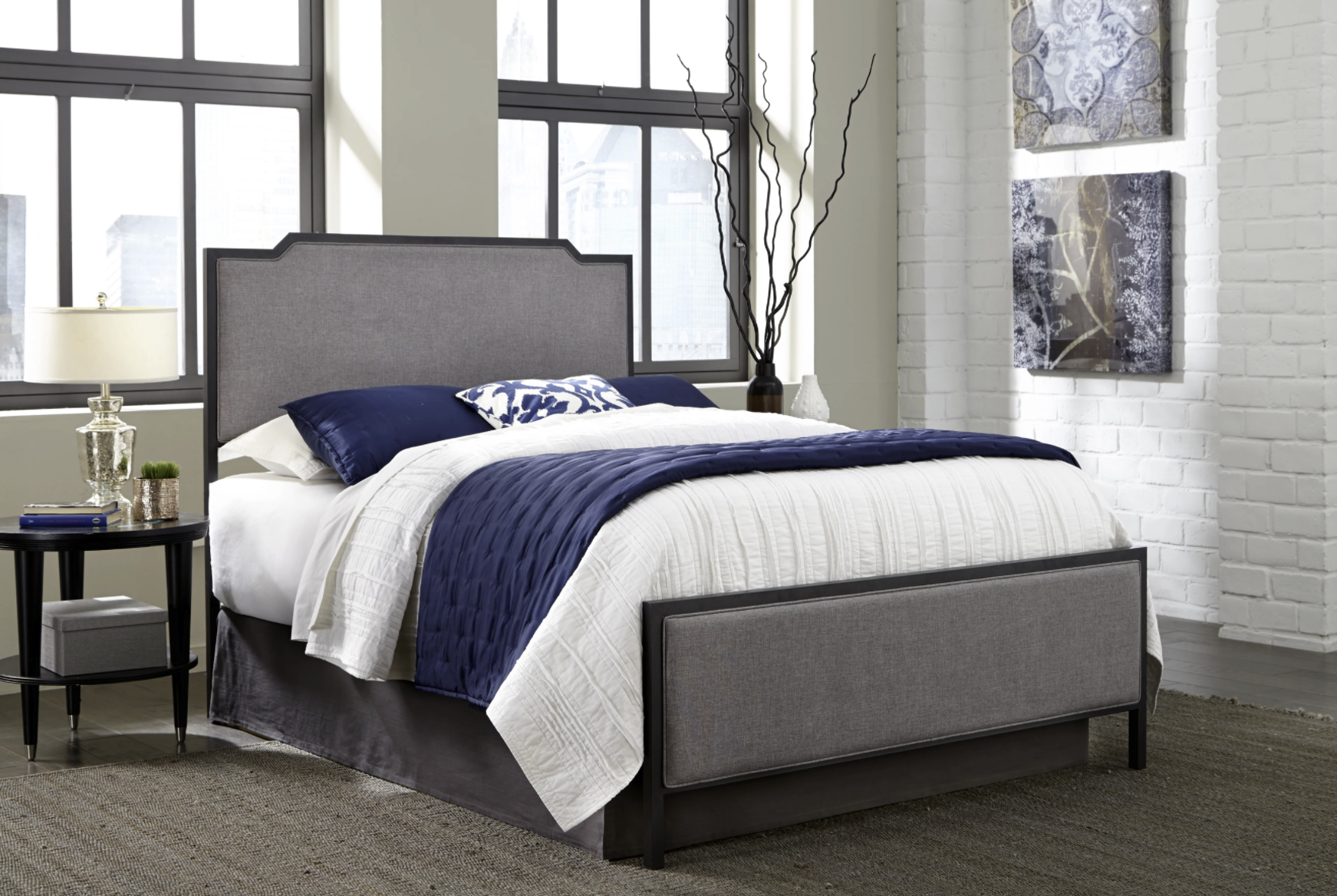 Bayview Bed Bed styling, Headboard, footboard, Bed