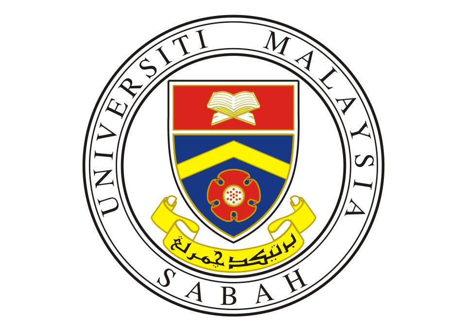 Logo Universiti Malaysia Sabah Vector Vector logo, Free