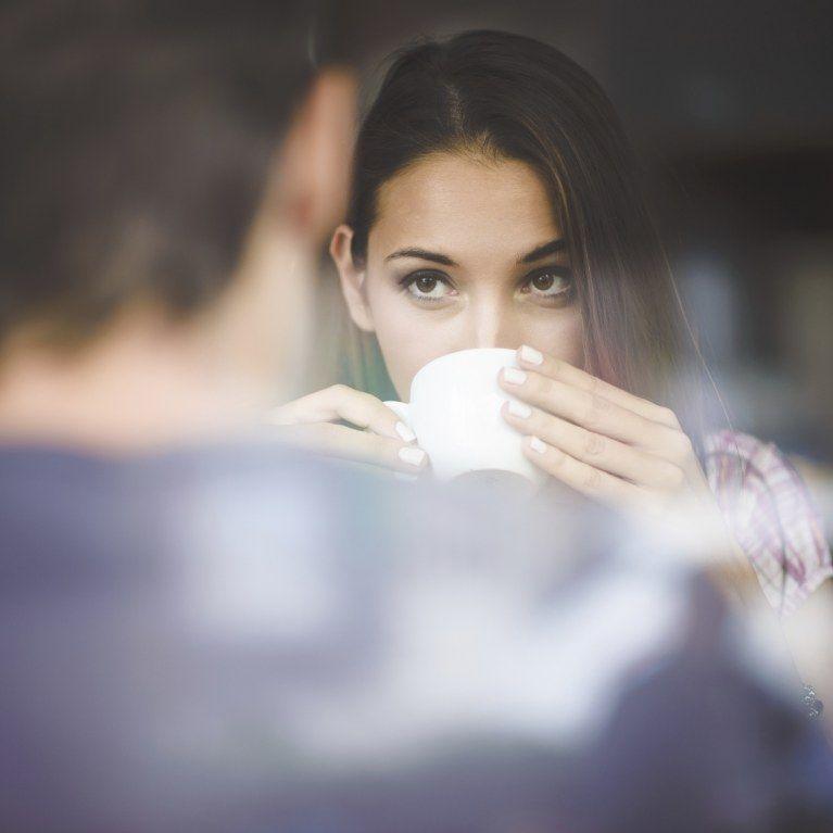 Korpersprache deuten flirt mann