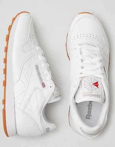 d3c9fc96573 Reebok Classic Leather Sneaker in 2019