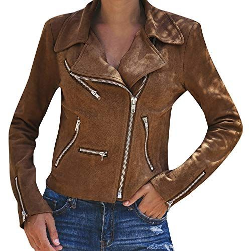 d34af07300815 VonVonCo Pullover Sweaters for Women, Womens Ladies Retro Zipper Up ...