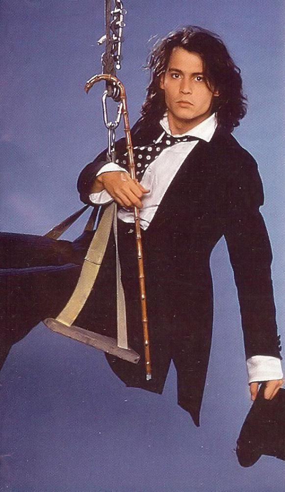 THE JOHNNY DEPP ZONE ~ Benny and Joon in 2019 | Johnny ...