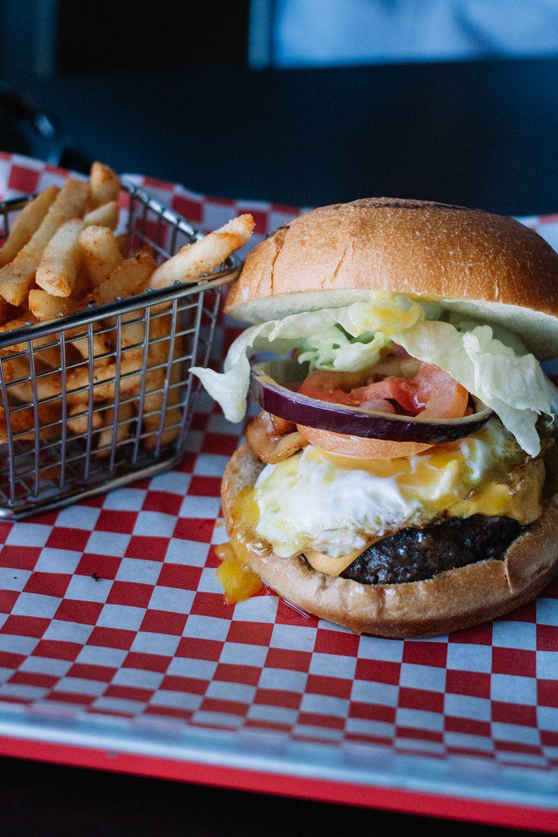 Burgers Barley In Park City Ut Femalefoo