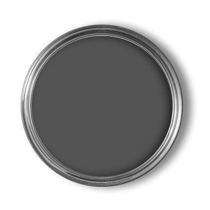 Flexa muurverf Creations extra mat industrial grey 2,5L | geschikt ...