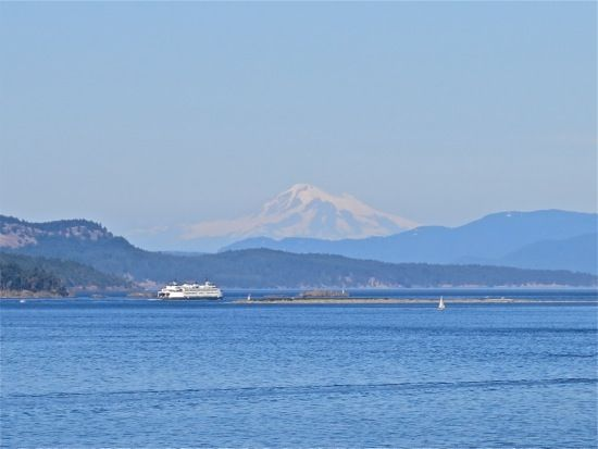 View of mount baker from sidney bc on vancouver island photo by view of mount baker from sidney bc on vancouver island photo by sue frause sciox Choice Image