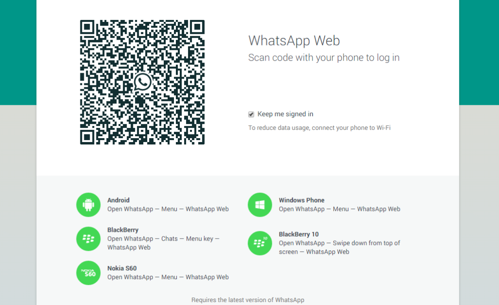 How to Send and Receive WhatsApp Messages Using Google