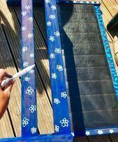 Photo of Wie man eine Gartenbank DIY macht, #DIY #a # Gartenbank #man #work #like #Wooden …