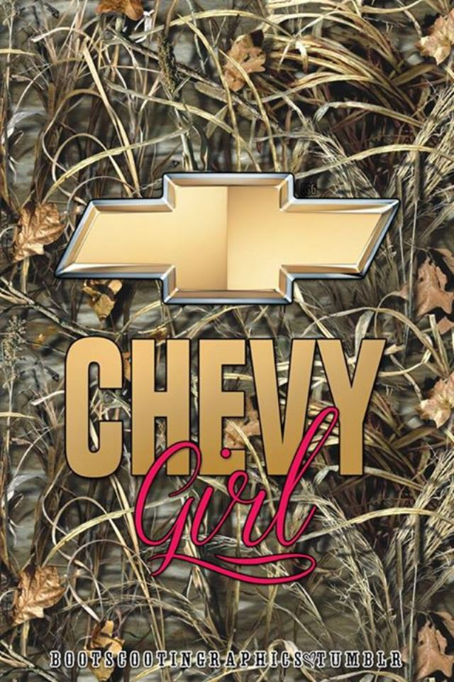Chevy Country Girl