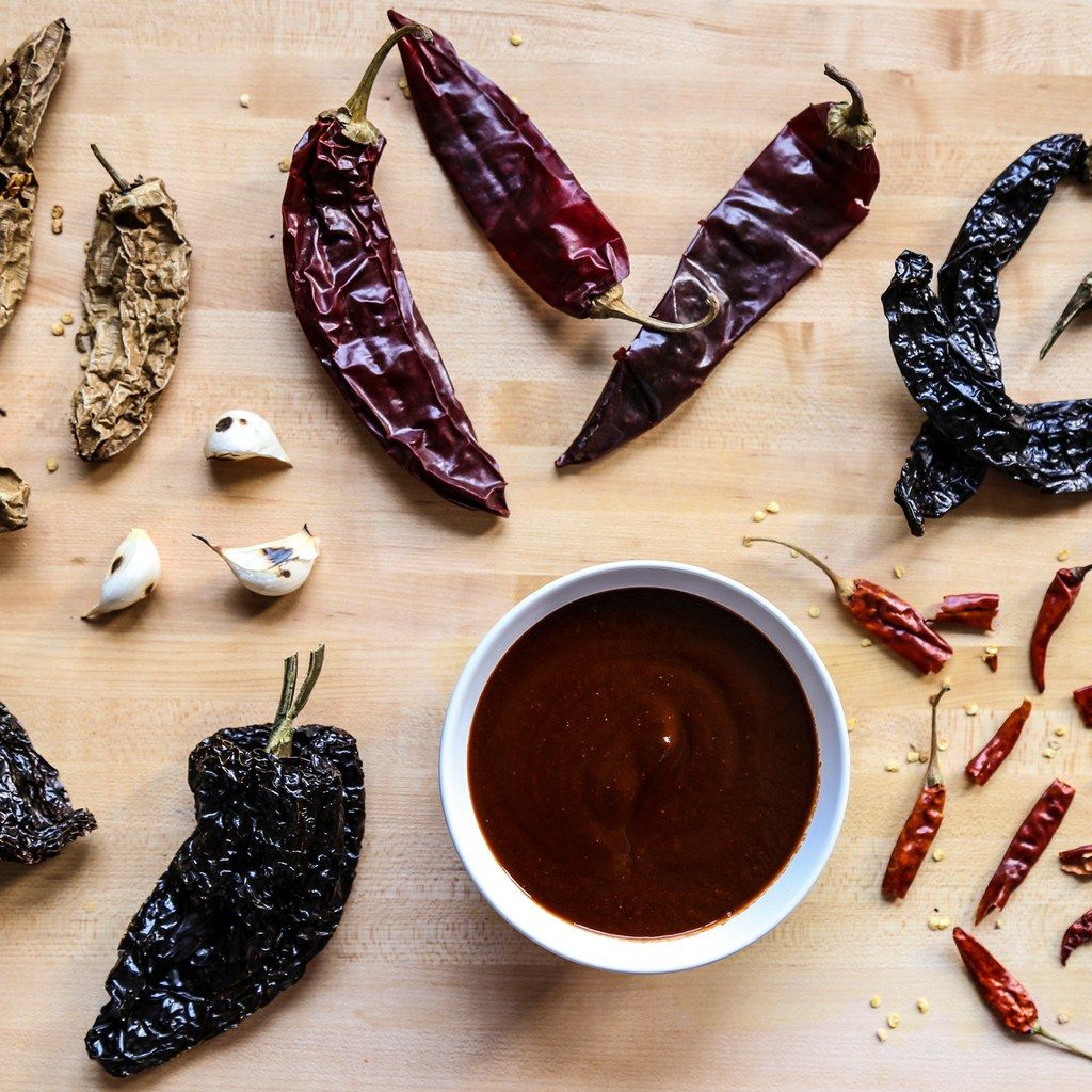 What You Need To Know When Choosing Dried Chiles