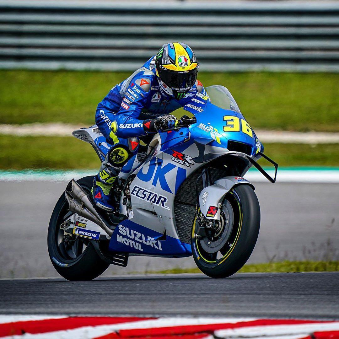 Ghim của Vaniel trên Moto GP WSBK Racing trong 2020