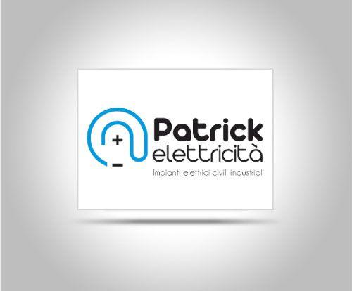 Patrick Elettricità | #Casello.comgroup #Branding #comunicazione