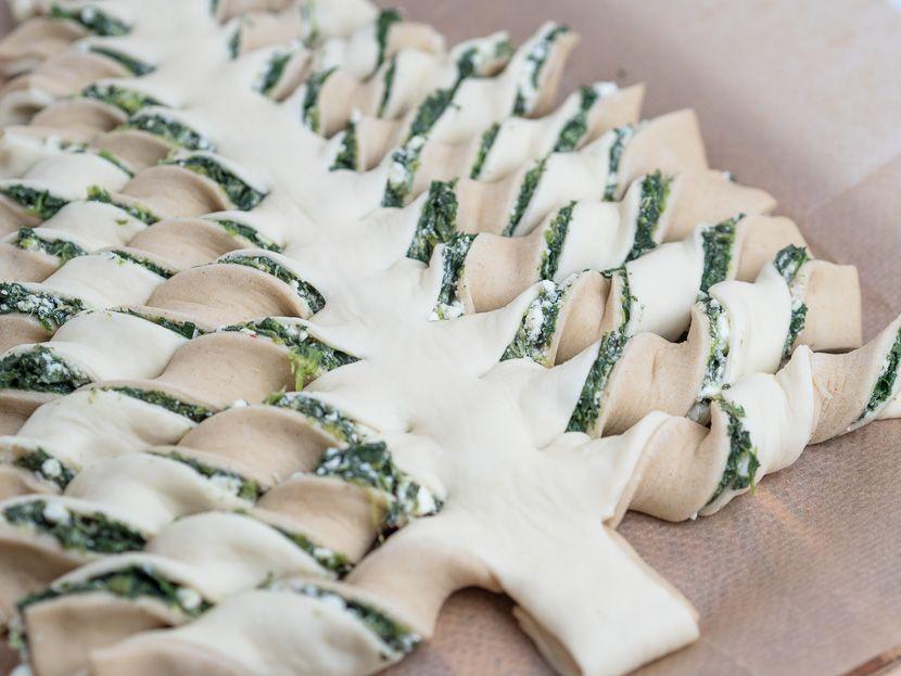 3 Rezepte für weihnachtliches Fingerfood -