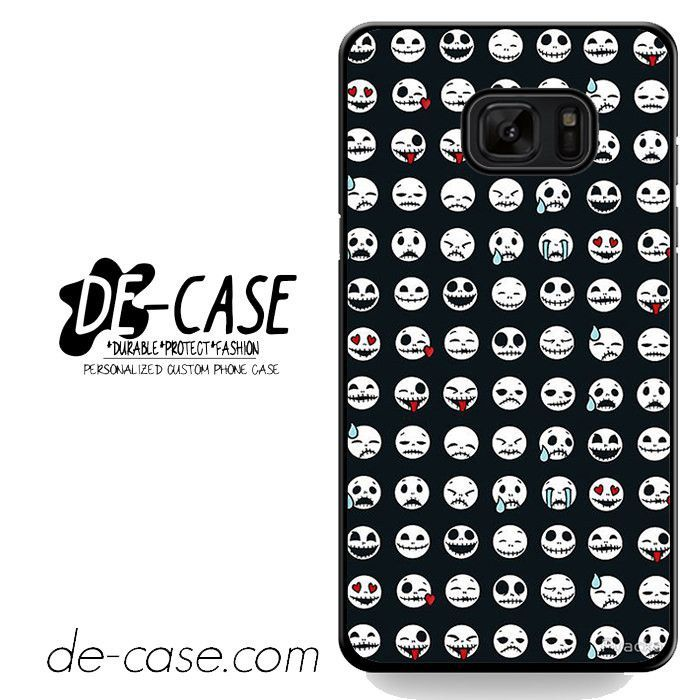 nightmare before christmas emoji deal 7735 samsung phonecase cover for samsung galaxy note 7