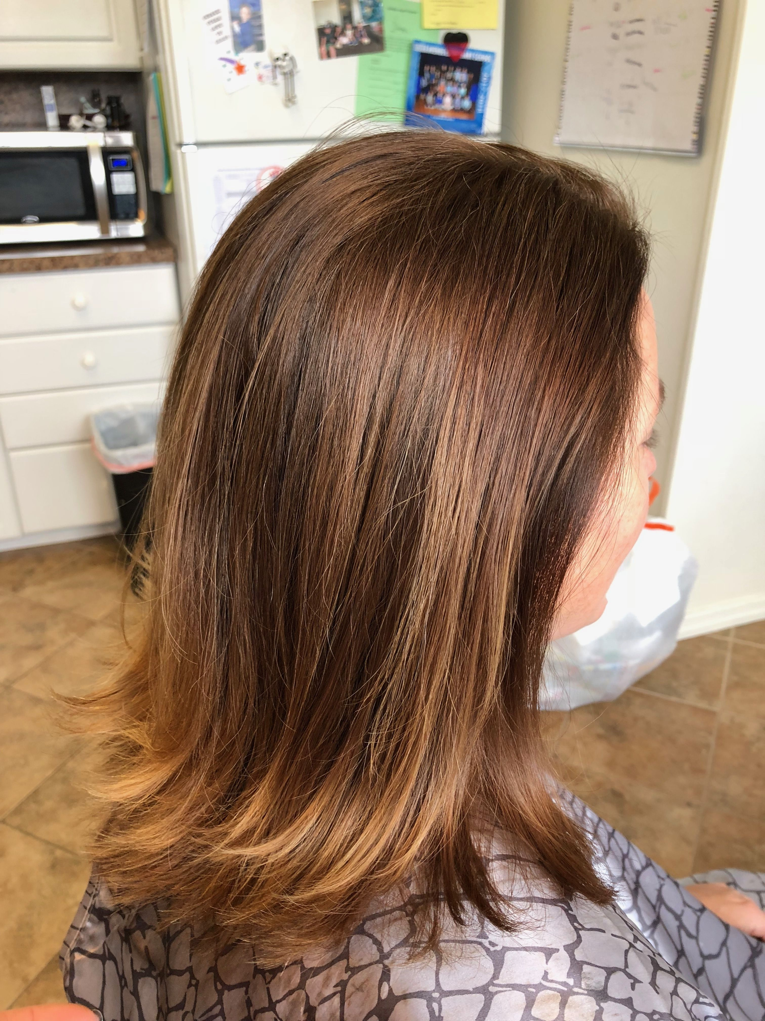 Pin by Mirabella Beauty on Hair color  Pinterest  Hair coloring