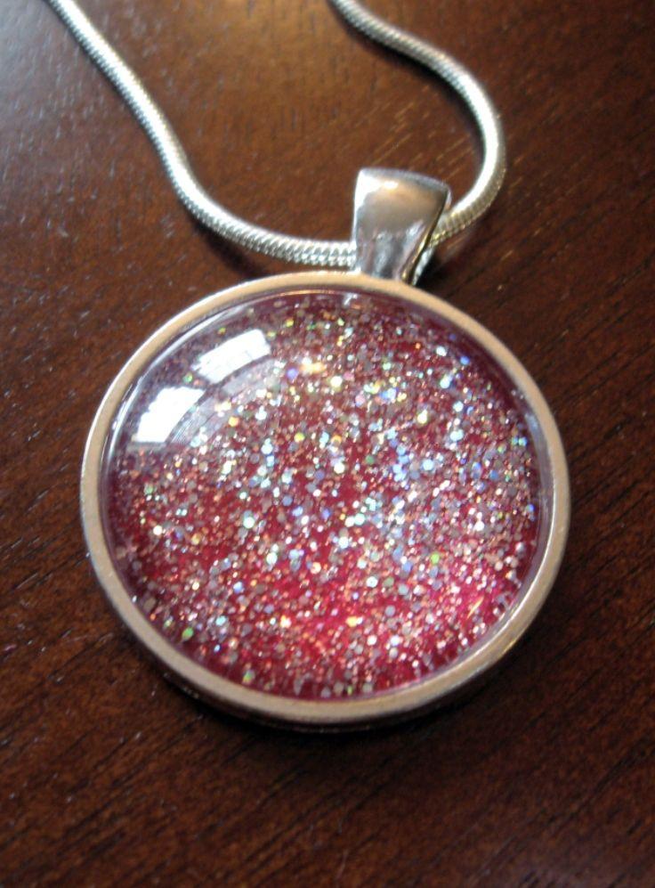 Aliexpress.com : Buy DIY handmade jewelry accessories ...  |Diy Custom Jewelry Pendant
