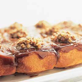 Sticky Bun Recipe America S Test Kitchen