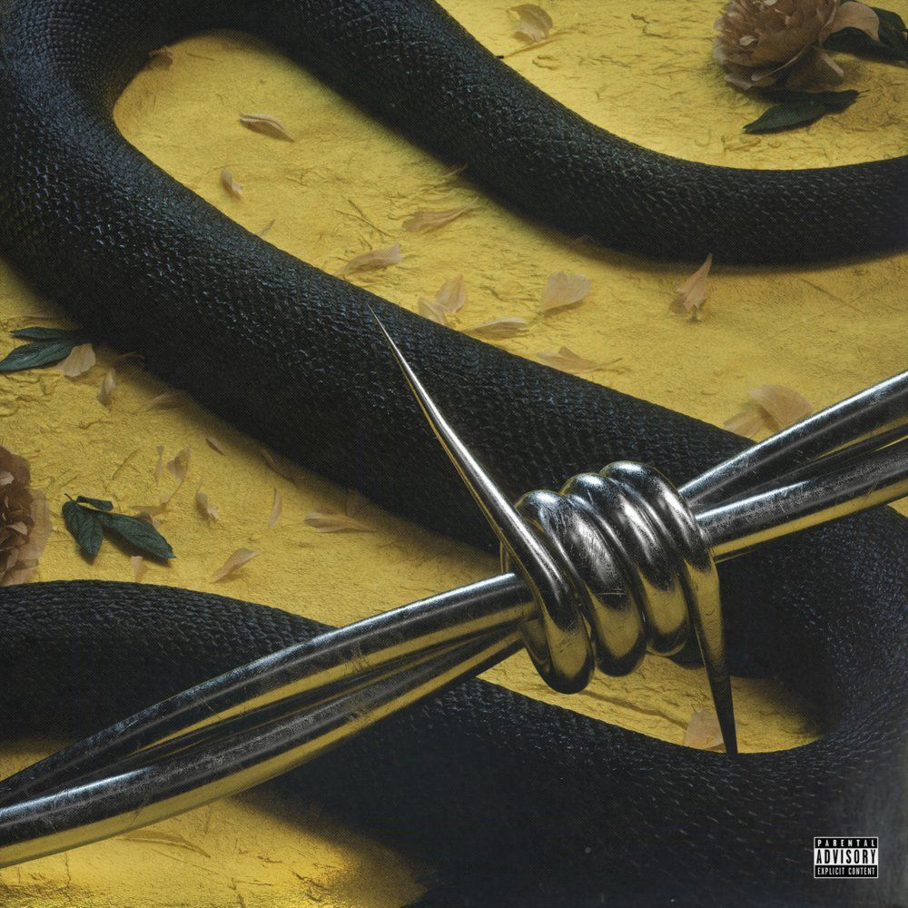 Post Malone - rockstar (feat  21 Savage) | Cover Art in 2019