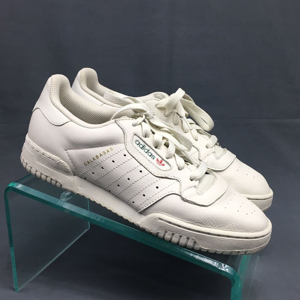 adc5718b56f Adidas Yeezy Powerphase Calabasas White OG Size 7 Mens 100% Authentic in  Box  adidas  WalkingShoes