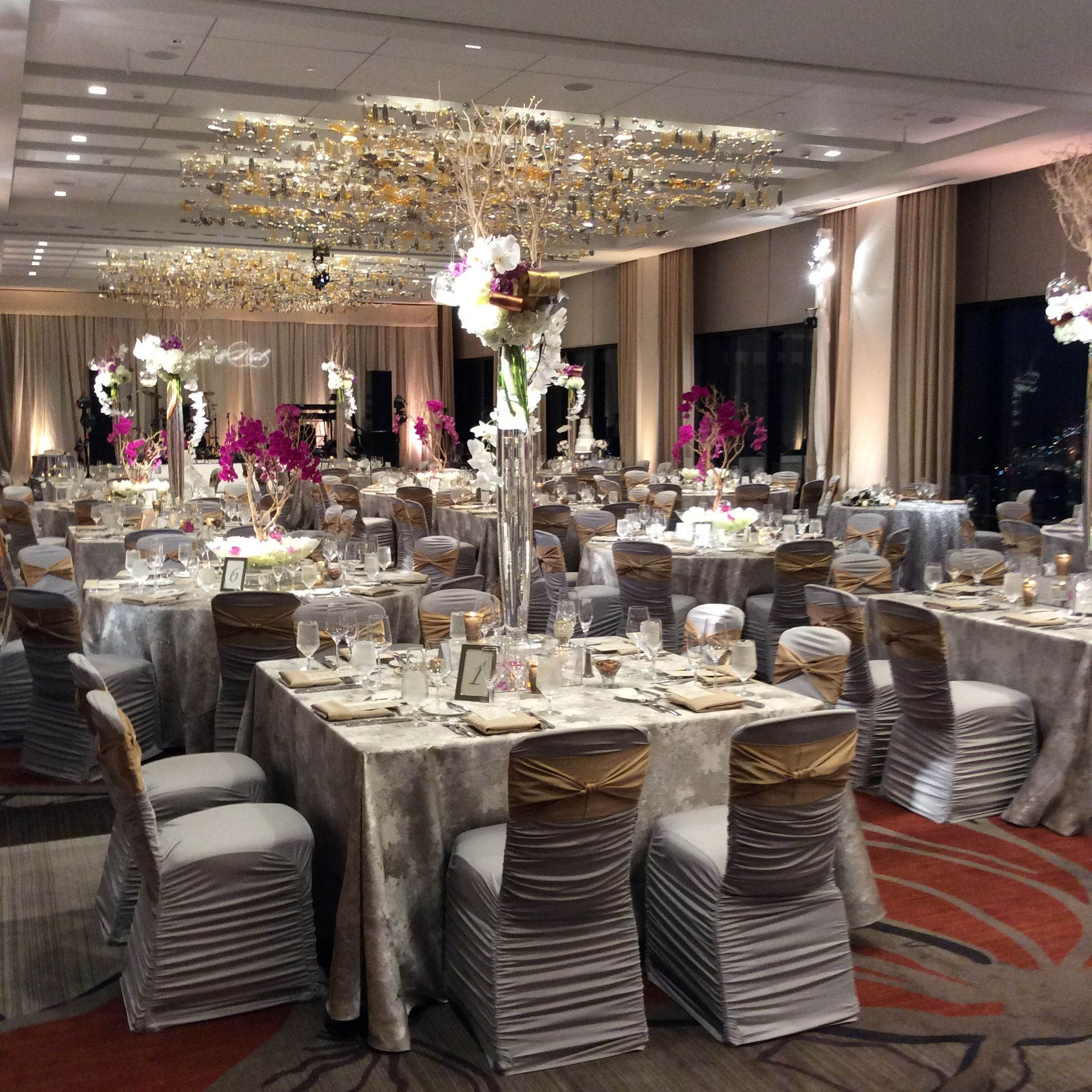 Grand Hyatt Denver Pinnacle Club Wedding Grandhyattdenver Denverwedding Venue