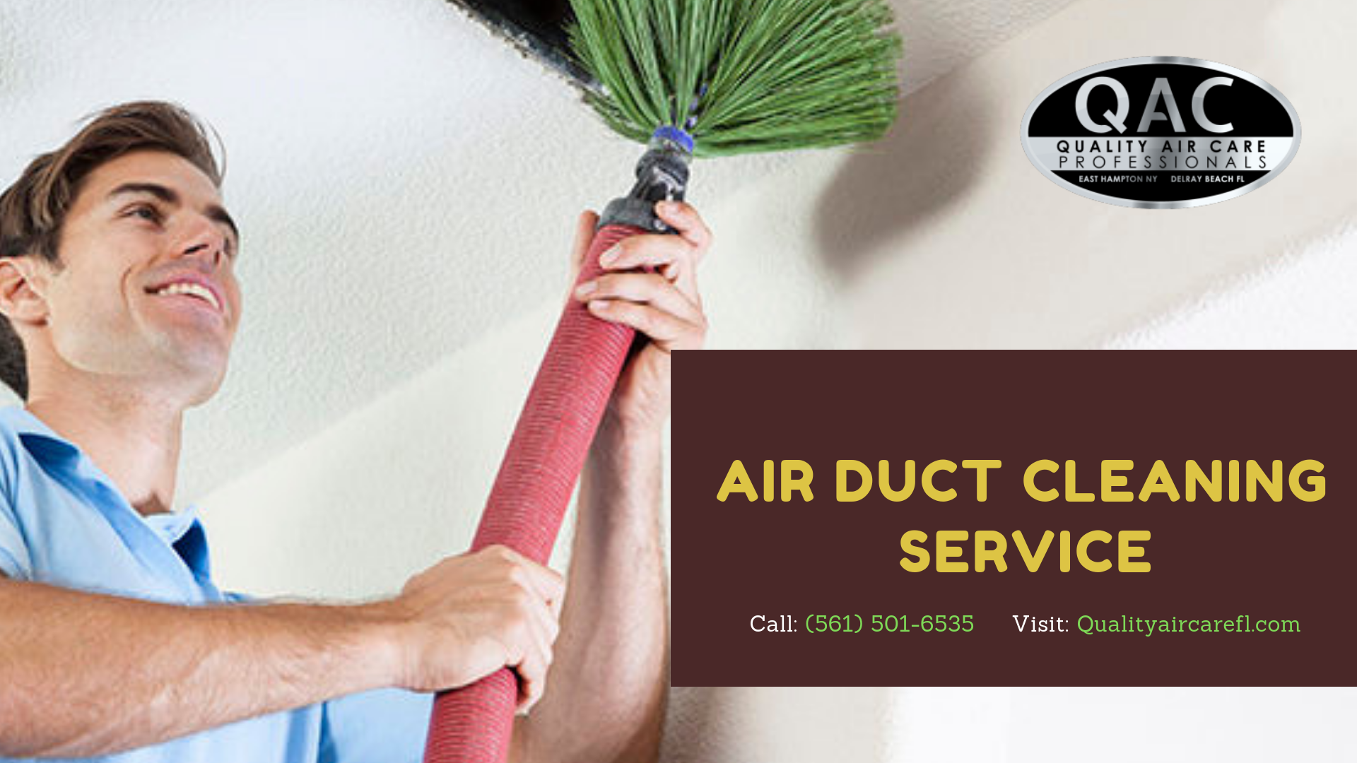 Our South Florida Air Duct Cleaning Services (With images