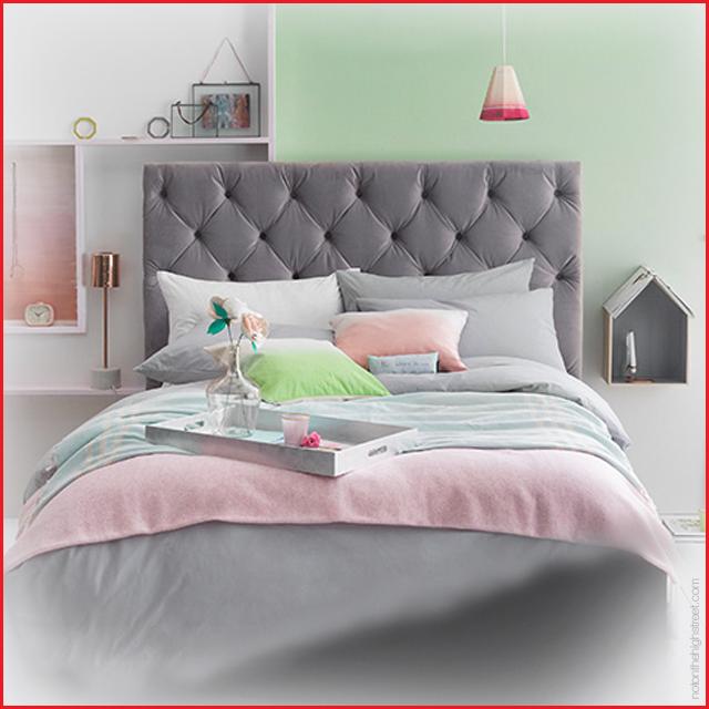 #InspiredLiving #Pastel #Bedrooms #PastelHomeDecor