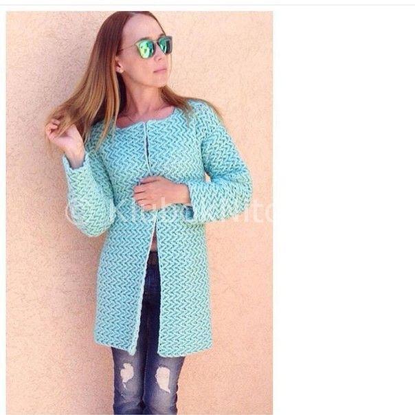 Вязание спицами женского пуловера модные модели 2017 для женщин 18
