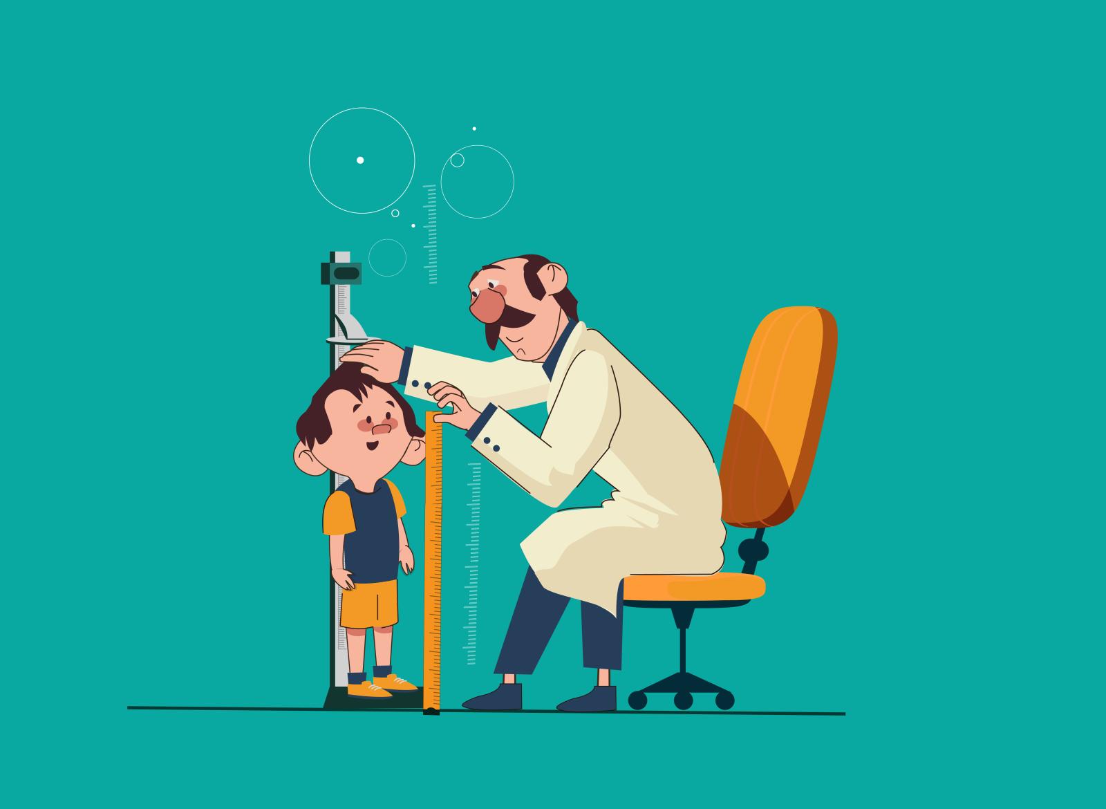 Pediatrician doctor in 2020 Pediatrician, Doctor, Character