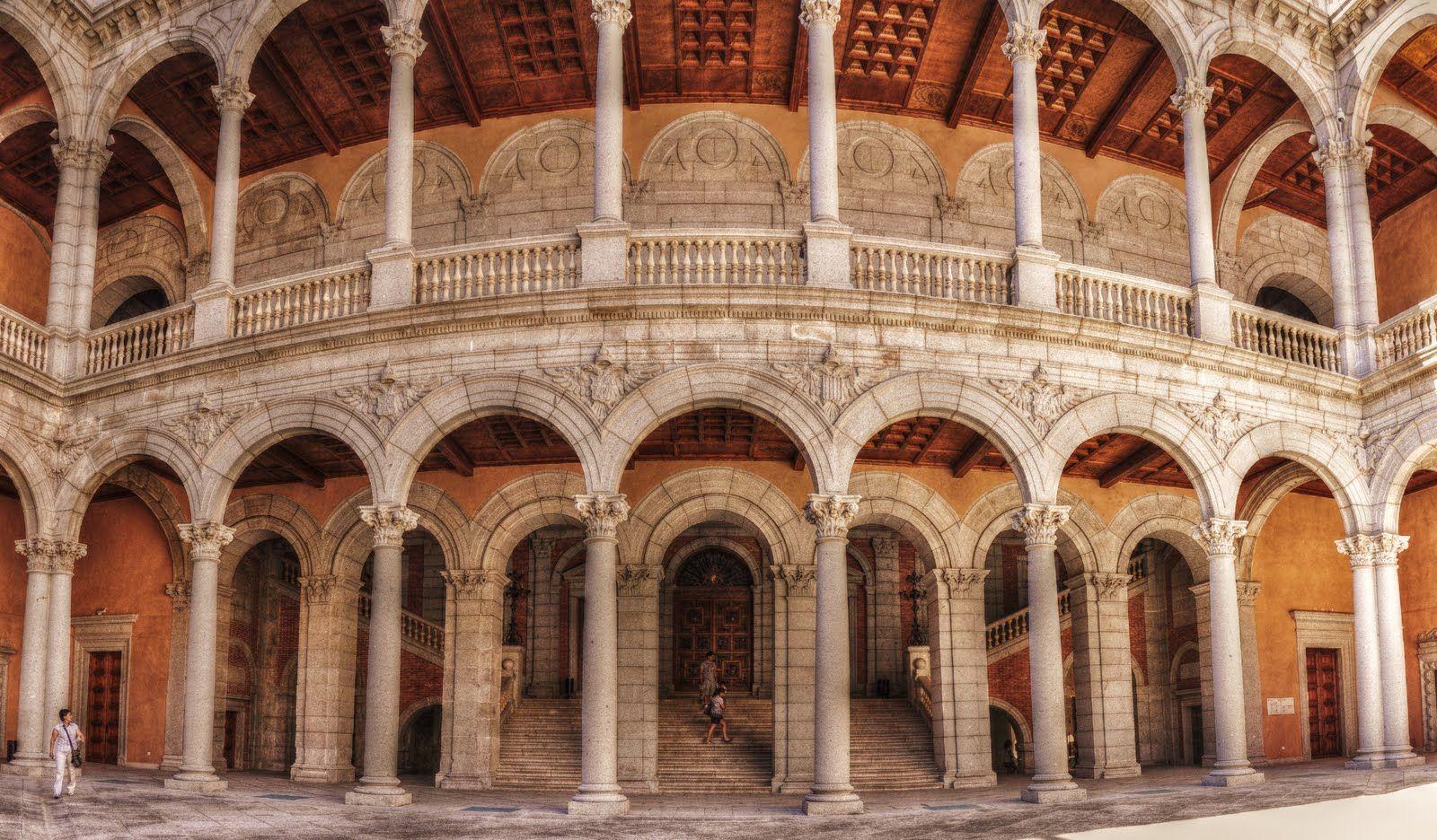 Alcázar de Tolède