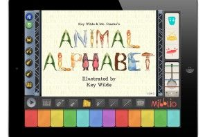 Mibblio An awesomely interactive music app for kids