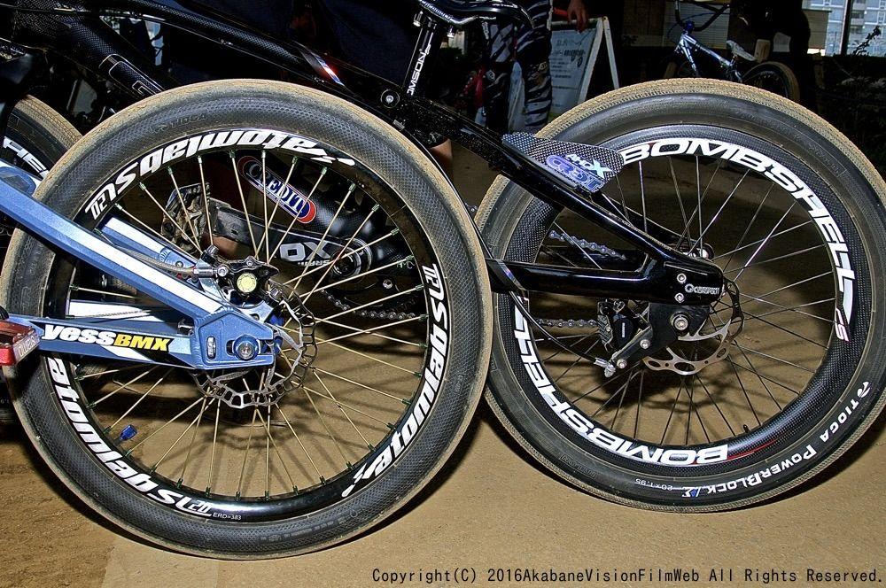 AkabaneVisionFILMWeb /UBULOG /I LOVE BMXの画像 Bmx racing