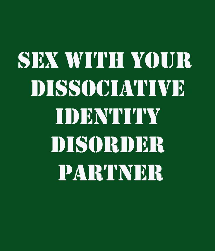 Dissociative sex