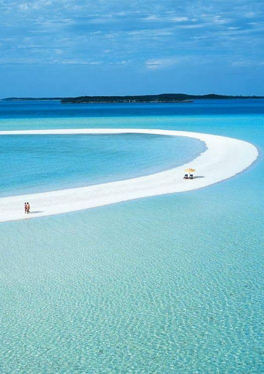 Caribbean Musha Cay Bahamas