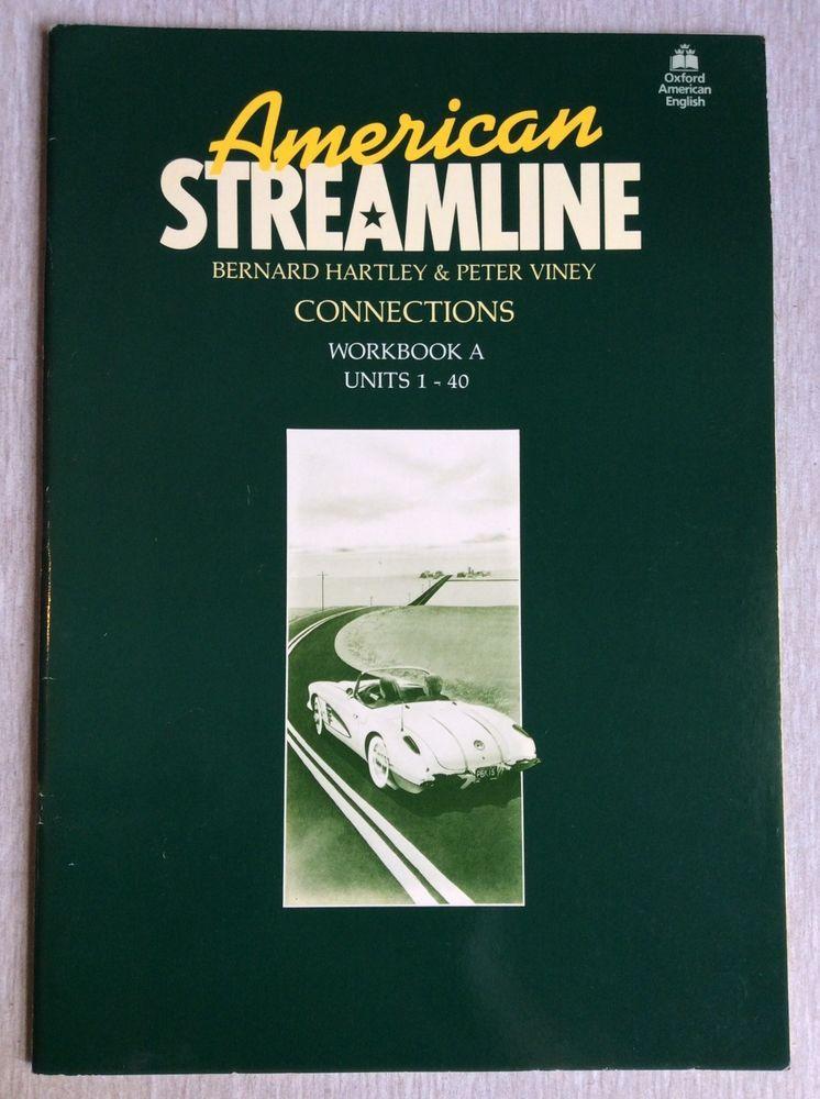 American Streamline Book