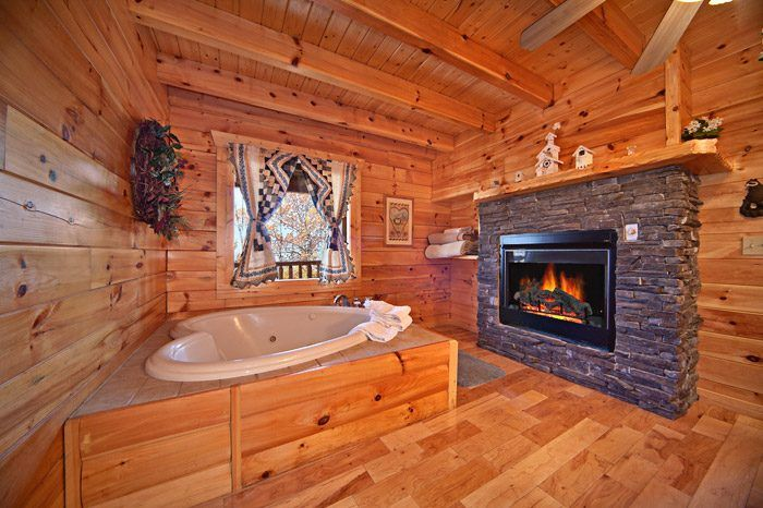 Happily Ever After Cabin Rental Vacation Cabin Rentals Honeymoon Cabin Cabin Rentals