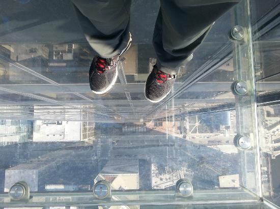 Photo of Willis Tower