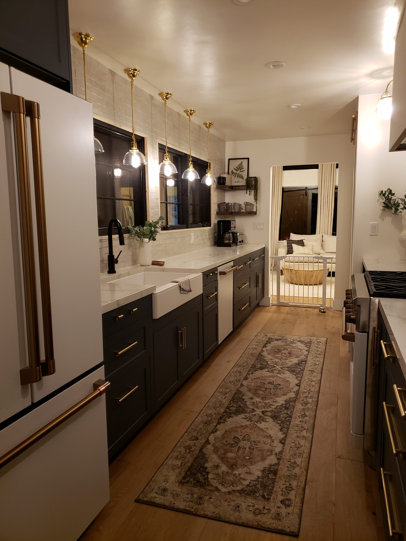 KISMET HOUSE: Our IKEA, Semihandmade Experience & Review