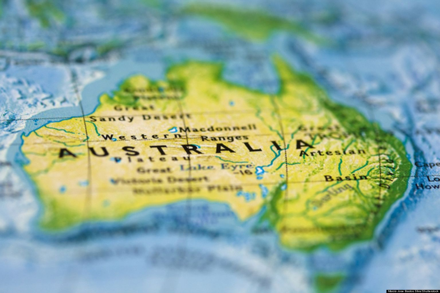 <p>A new language, one that combines elements of English with traditional indigenous speech, has been discovered in northern Australia, according to a new study.</p><p>The language, now known as Light Warlpiri, is spoken by approximately 600 people in a remote desert community about 400 miles (644 kilometers) from Katherine, a town located in Australia's Northern Territory, said Carmel O'Shannessy, a professor in the department of linguistics at the University of Michigan in Ann Arbor. ...