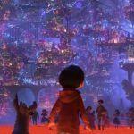 Coco : le royaume des morts vu par Pixar a lair fondamentalement cool (bande-annonce)