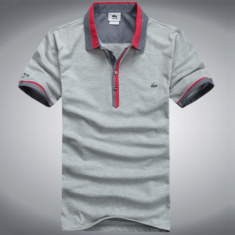 New brand t shirts for men short sleeve casual style