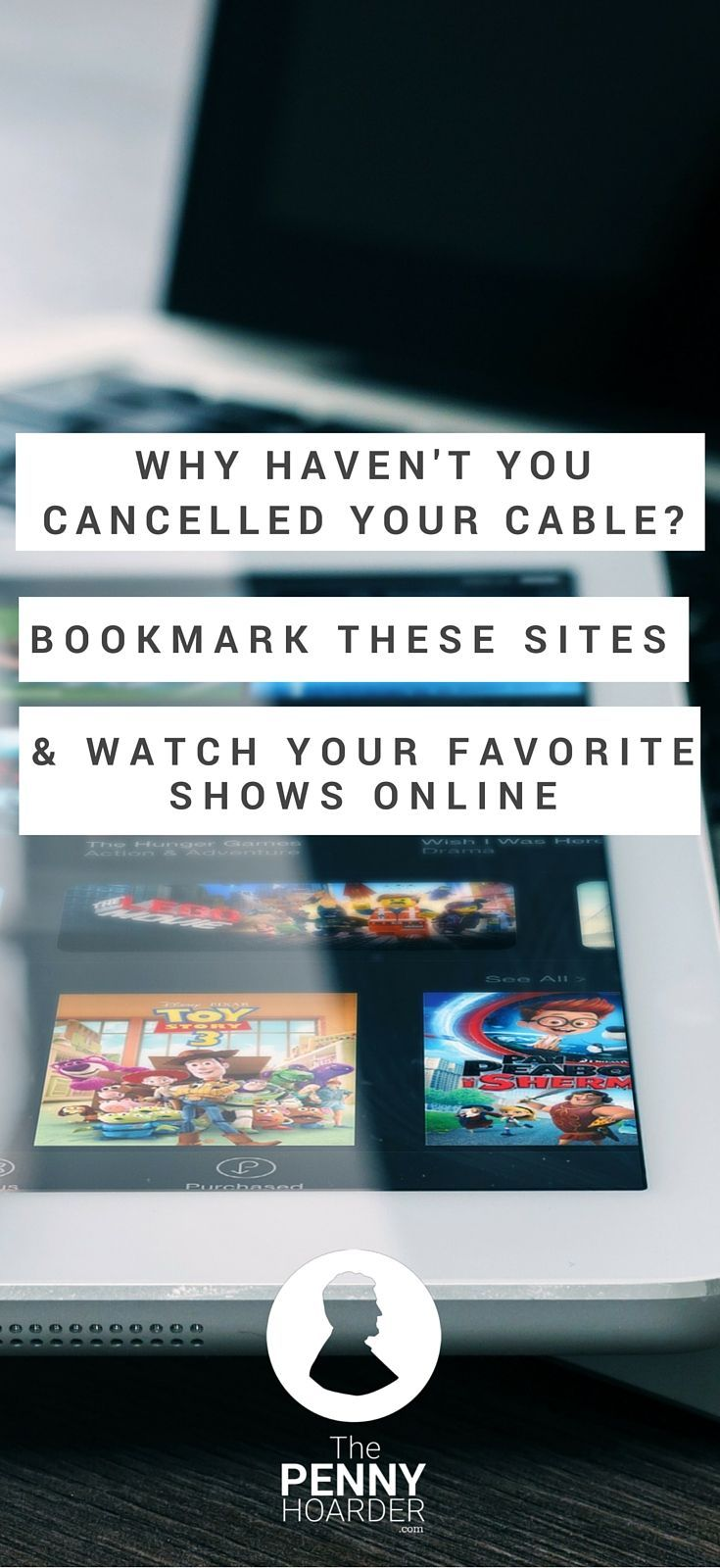 how to cut your cable and still watch tv