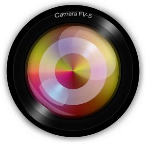 Camera FV-5 v2.79.3 Patched Apk