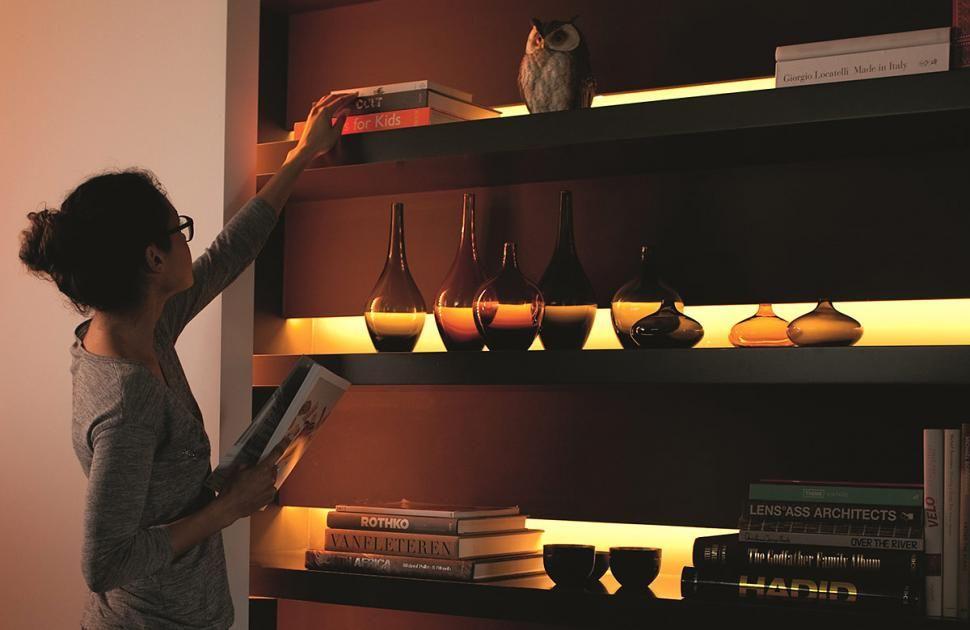 ▷ Indirekte Beleuchtung: Tipps für schönes Licht   Beleuchtung ...