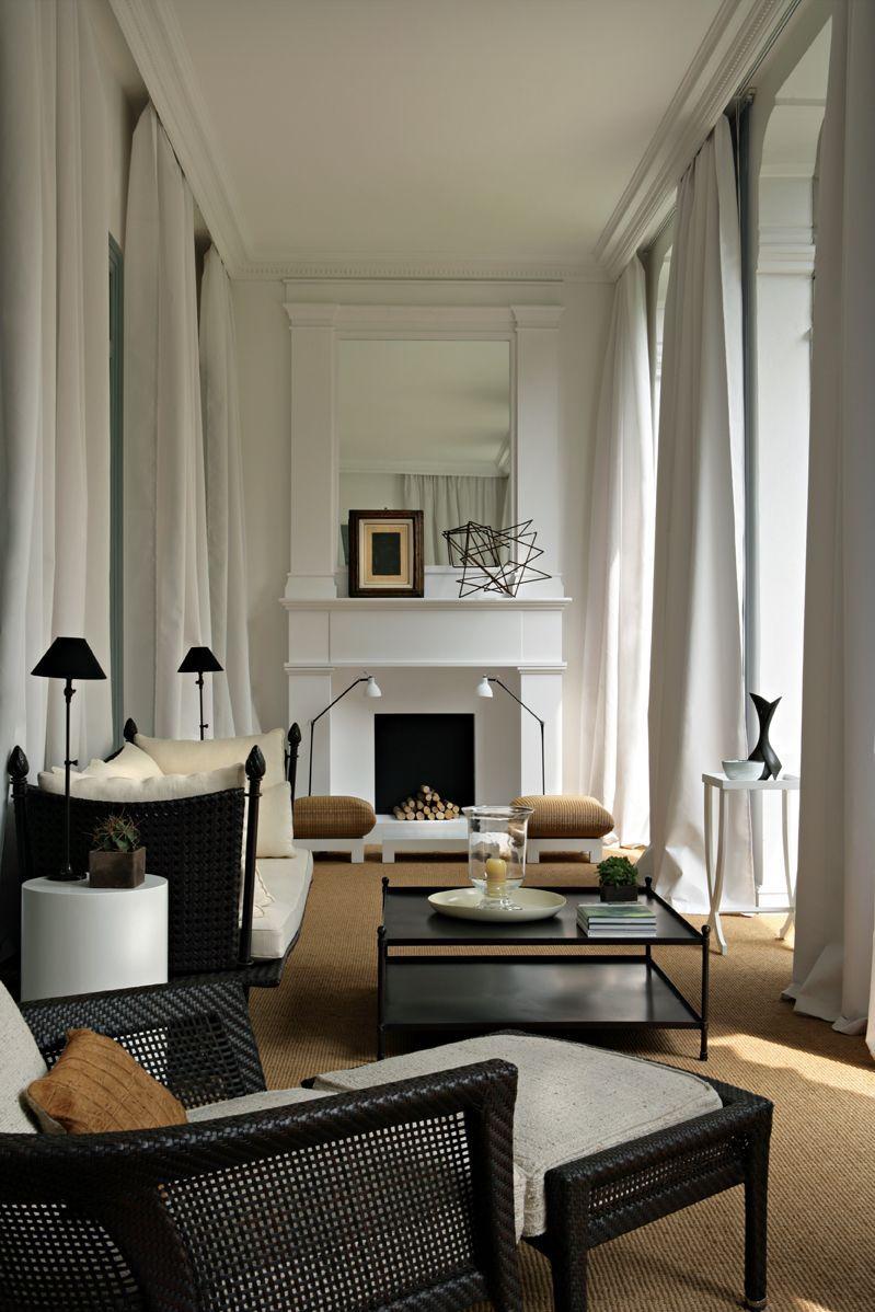 Gallery Artearredo By Stefano Dorata White Room Neutral Decor