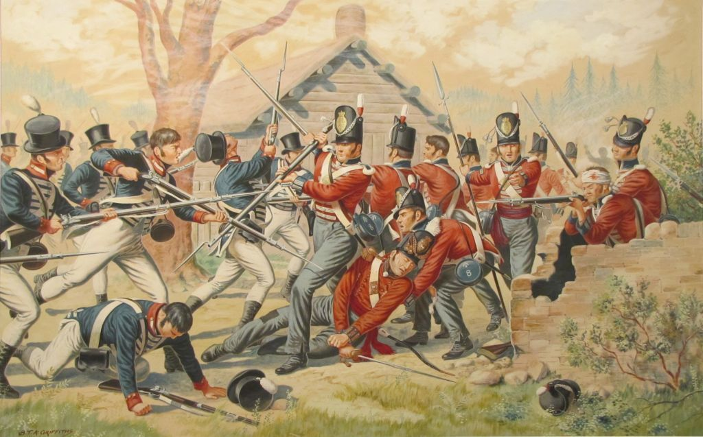 american war with britain of 1812 The war of 1812 (1812–1815) was fought between the united states and the british empire as well as britain's american indian allies it was chiefly fought on the atlantic ocean and on the land, coasts, and waterways of north america.
