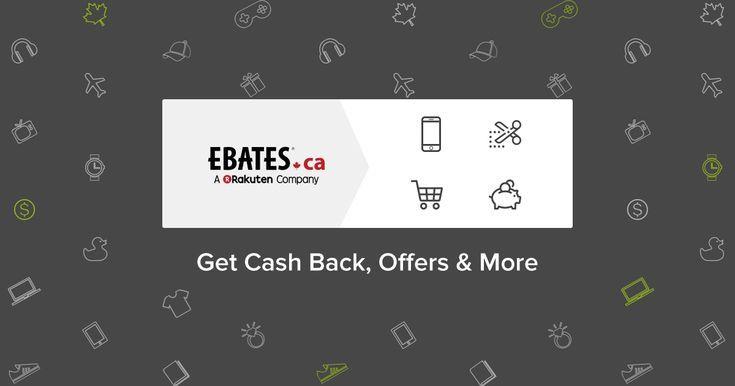 Coupons promo codes and cash back savings ebates canada