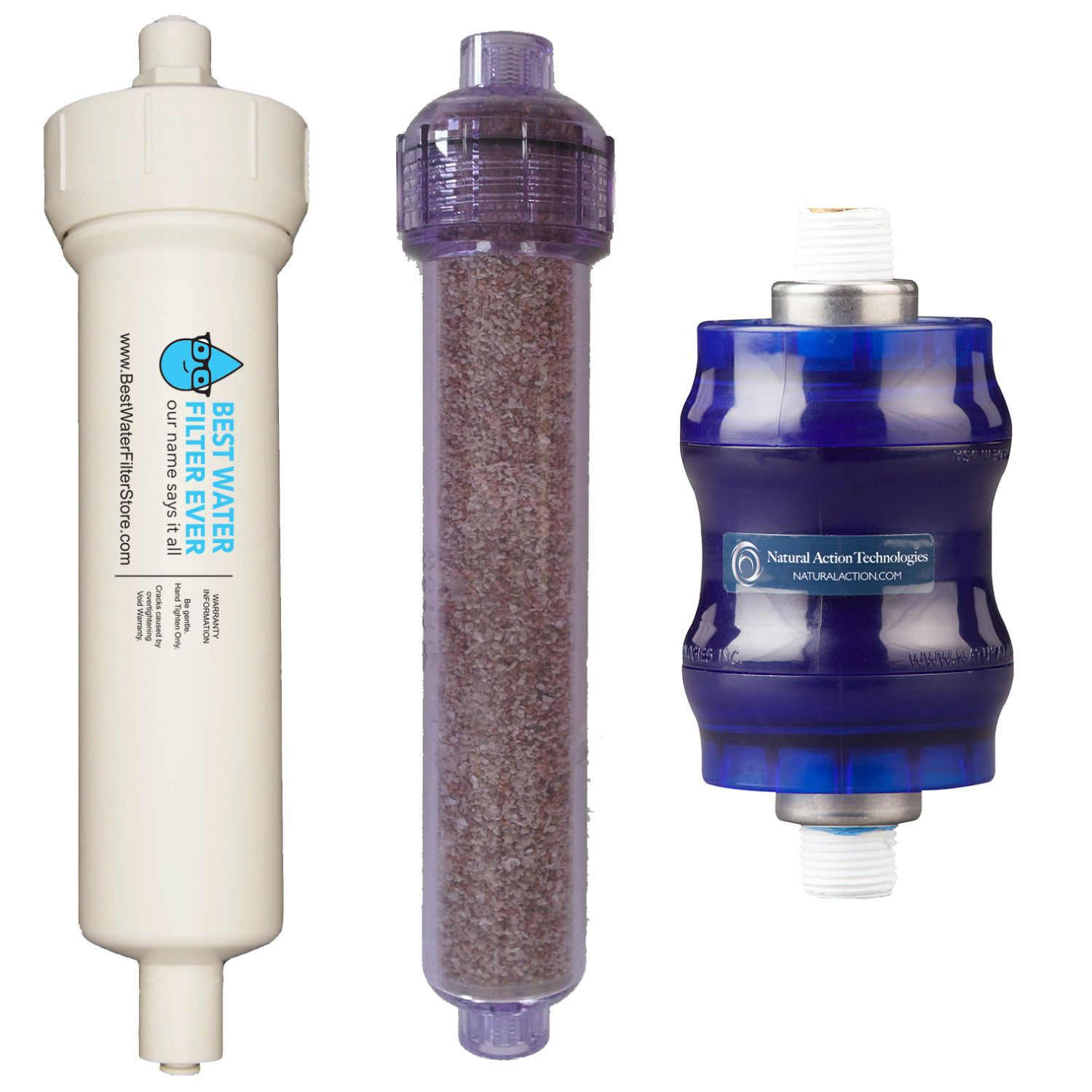 Umh Master Structured Water For The Whole House Structured Water Water Treatment System Gem Water
