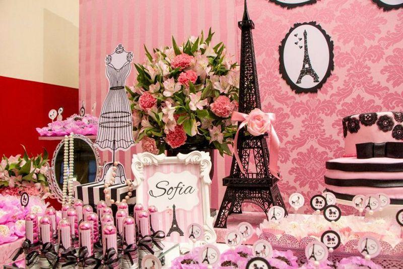 Well-known festa paris adulto - Pesquisa Google | Paris party | Pinterest  VA16